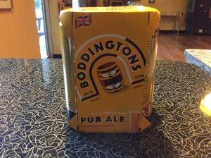 Beer Boddington's 4-pack